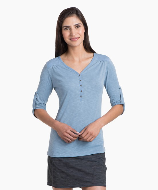 KÜHL Shasta™ 3/4  in category Women's Short Sleeve
