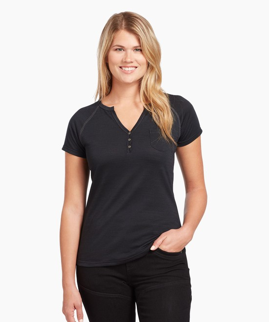 KÜHL Sonia SS in category Women's Short Sleeve
