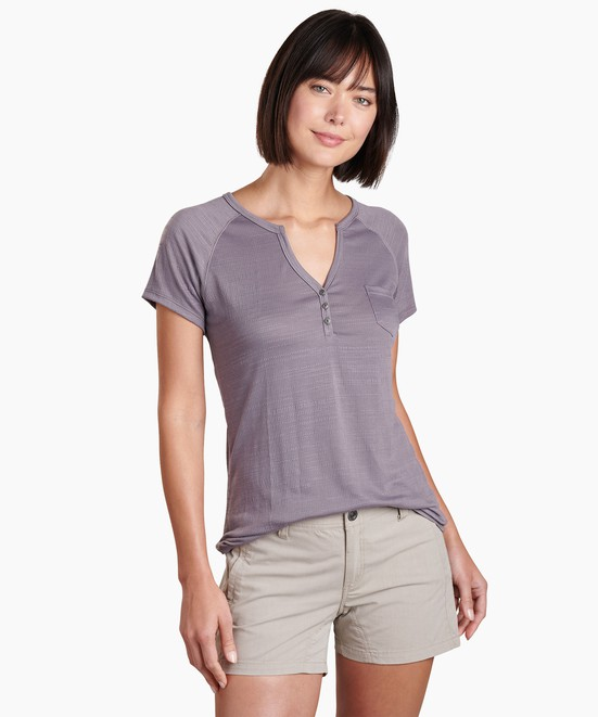 KÜHL Sonia SS in category Women's Short Sleeve / Spring New Arrivals