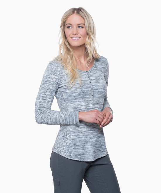 KÜHL Svenna™ LS in category Women's Long Sleeve