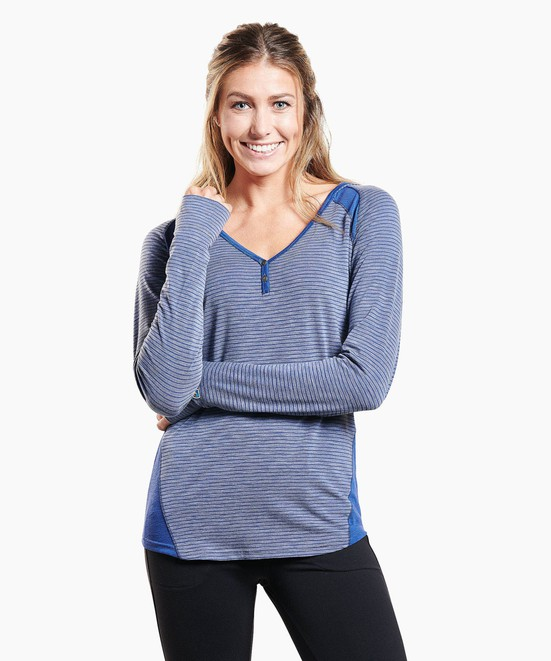 KÜHL Trista™ Hoody in category Women's Long Sleeve