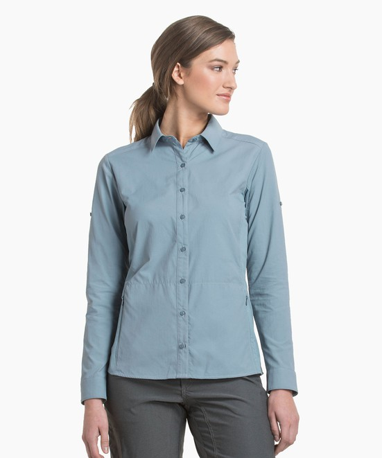 KÜHL Invoke™ LS in category Women's Long Sleeve