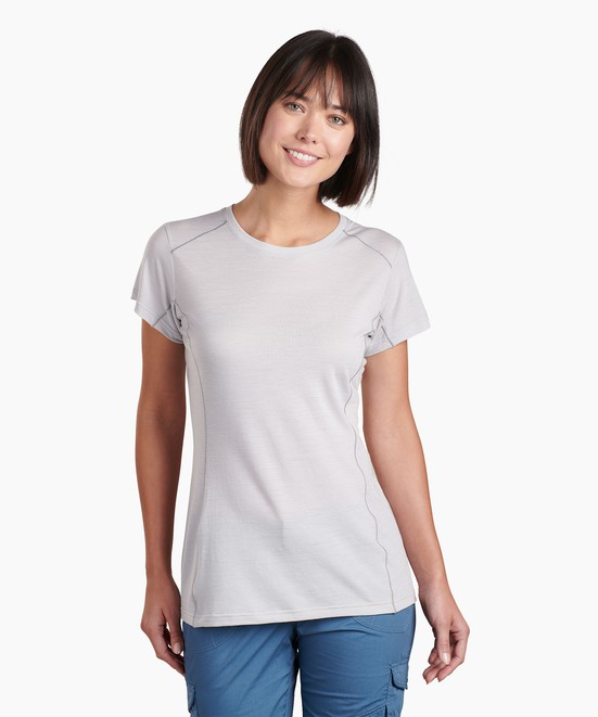 KÜHL W's Valiant™ SS in category Women's Short Sleeve