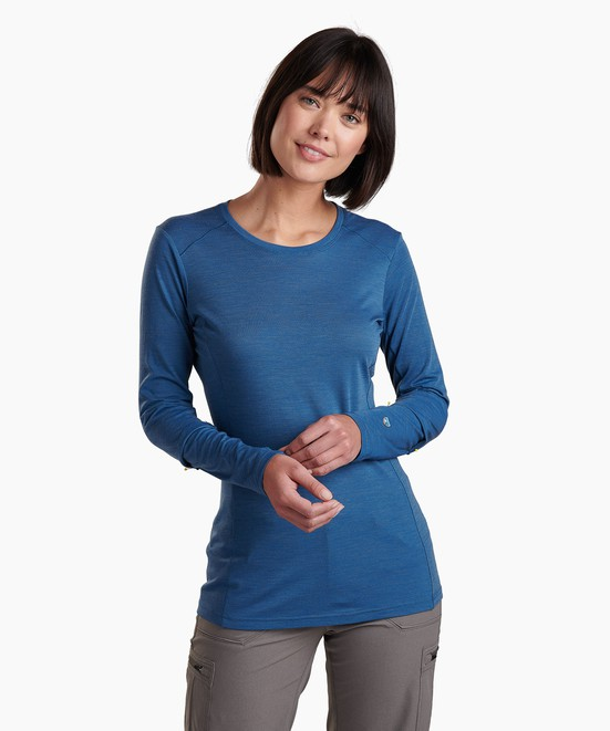 KÜHL W's Valiant LS in category Women's Long Sleeve