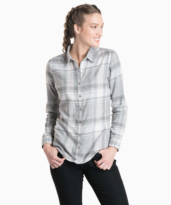 KÜHL Kamila Flannel in category Women's Best Sellers