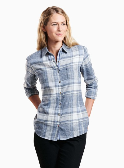 KÜHL Kamila Flannel in category
