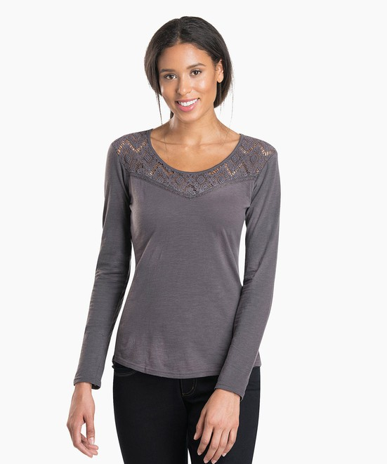 KÜHL Lively LS in category Women's Long Sleeve