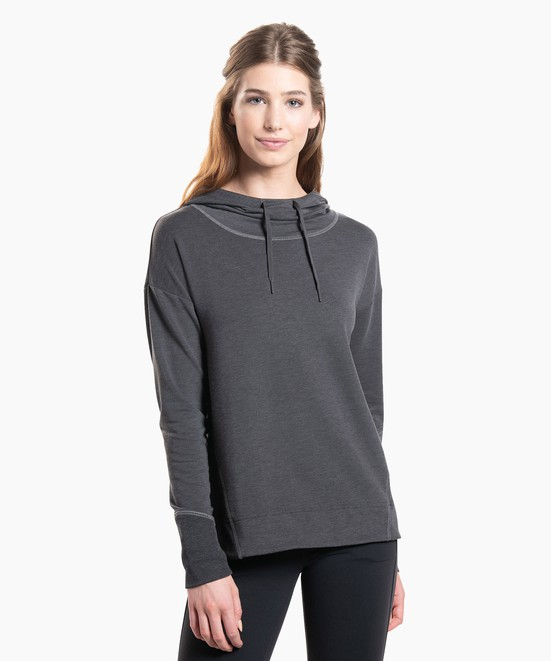 KÜHL Rhea Hoody in category Women's Long Sleeve