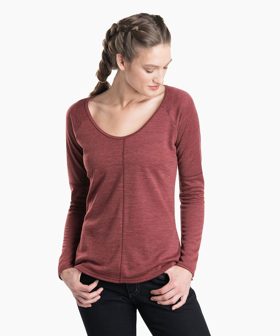 KÜHL Arden™ LS in category Women's Long Sleeve