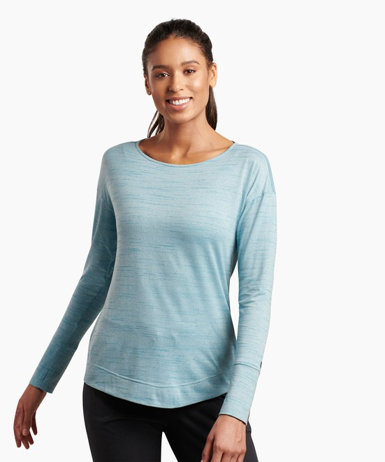 KÜHL Intent™ Krossback Long Sleeve Shirt  in category Women's Long Sleeve / Spring New Arrivals