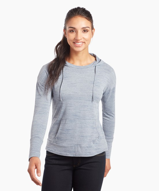 KÜHL Intent Hoody in category Women's Long Sleeve