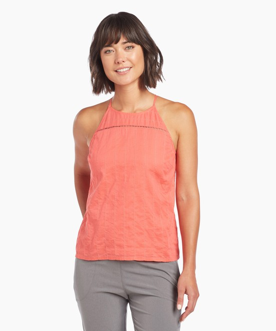 KÜHL Aurelia Tank in category Women's Short Sleeve
