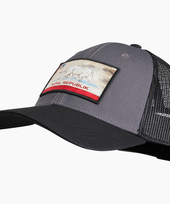 KÜHL KUHL REPUBLIK TRUCKER in category Men's Accessories