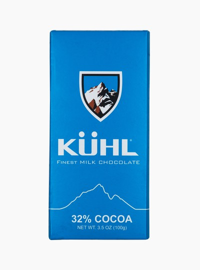 KÜHL KÜHL Milk Chocolate in category