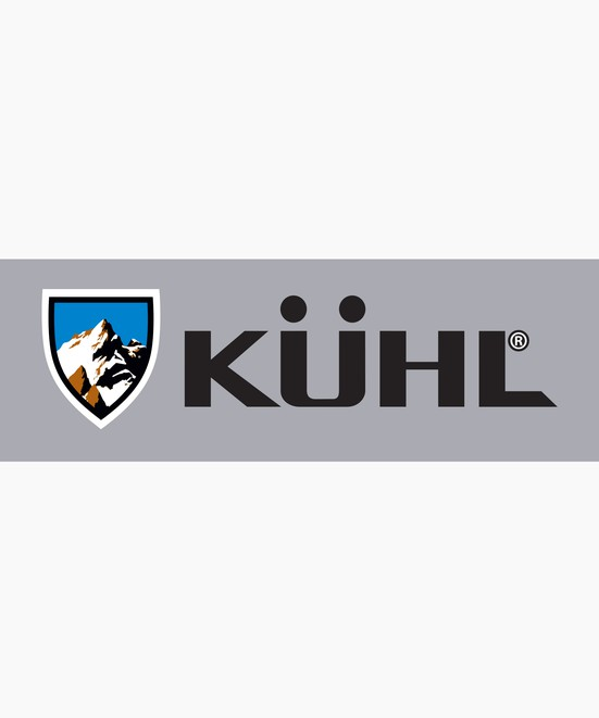 KÜHL KUHL VINYL STICKER in category Women's Accessories