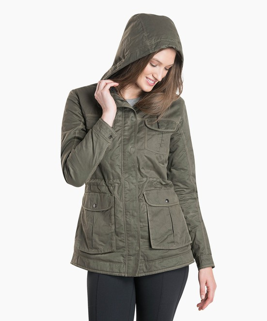 KÜHL Fleece Lined Luna™ Jacket in category Women's Best Sellers