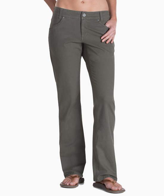 KÜHL Kanvas™ Pant in category Women's Pants
