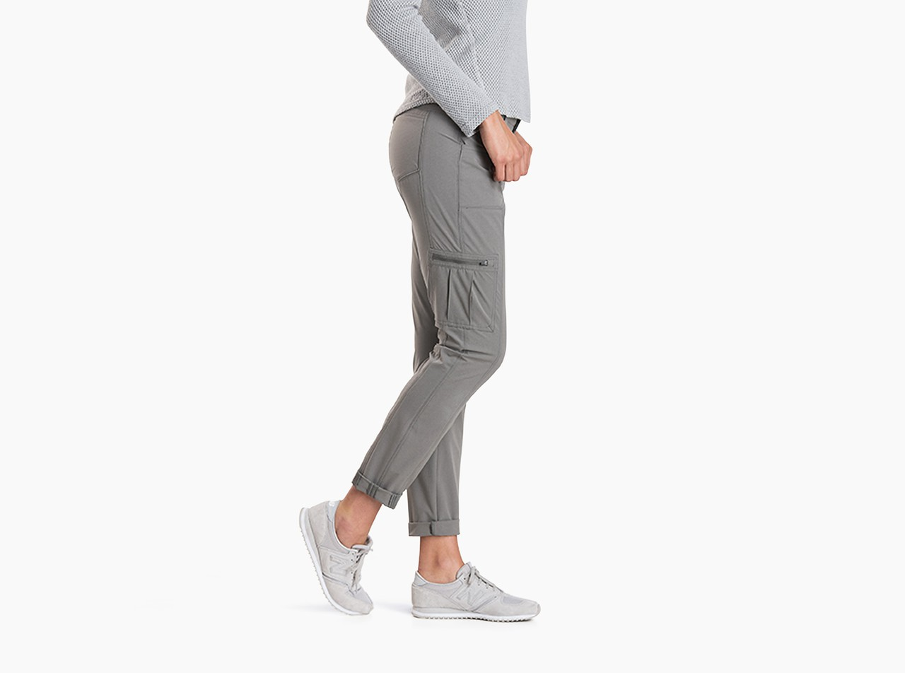 854a6e67f2e HÖRIZN™ SKINNY in Women Pants