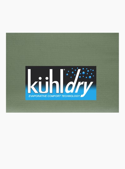 KÜHL KÜHLDRY™ Fabric in category