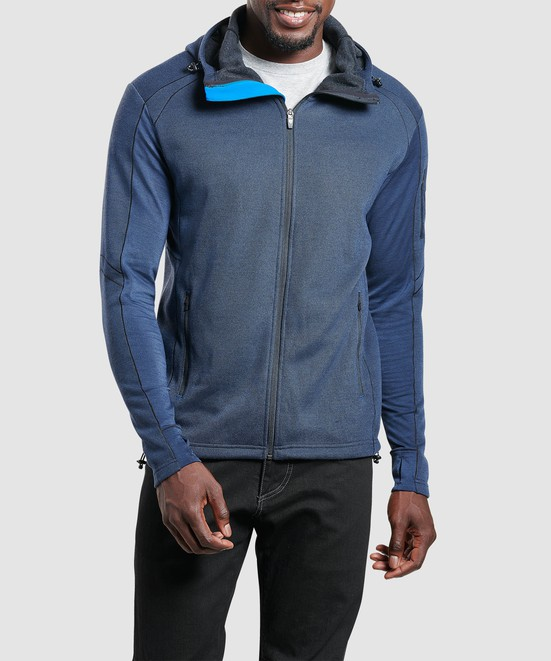 KÜHL AKTIVATOR™ HOODY in category Men Long Sleeve