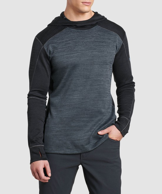 KÜHL Ryzer Hoody in category Men Long Sleeve