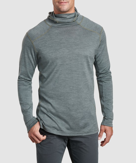KÜHL Skar Hoody in category Men Long Sleeve