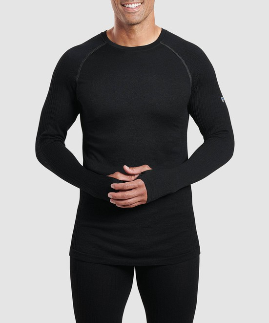 KÜHL KONDOR KREW in category Men Long Sleeve