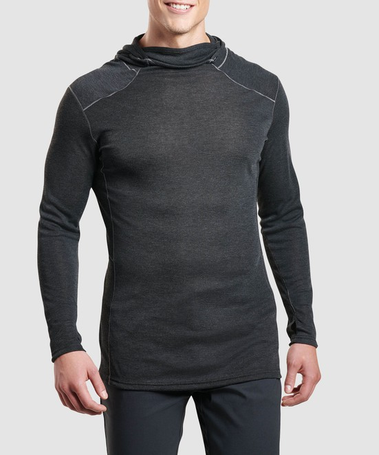 KÜHL M's Akkomplice Hoody in category Men Long Sleeve