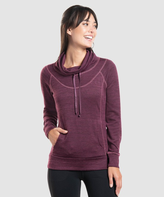 KÜHL LÉA PULLOVER™ in category Women Long Sleeve