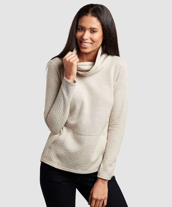 KÜHL ATHENA PULLOVER in category Women Long Sleeve