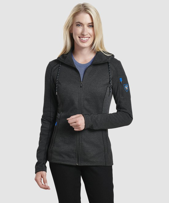 KÜHL W'S AKTIVATOR HOODY in category Women Long Sleeve
