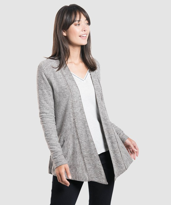 KÜHL NOVA WRAP in category Women Long Sleeve