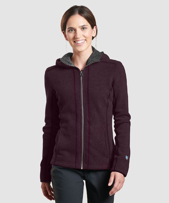 032b3ebec82 KÜHL STELLA™ HOODY in category Women Fleece