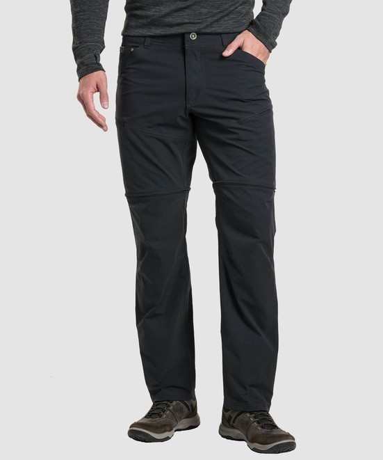 KÜHL Silencr Convertible Pant in category Men Pants