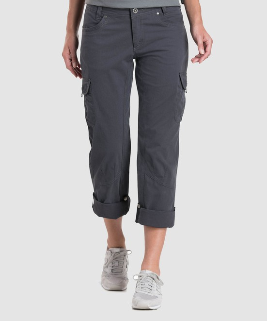 KÜHL SPLASH™ ROLL UP PANT  in category Women Pants
