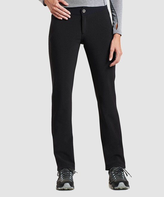 KÜHL W's Frost Softshell Pant in category Women Pants