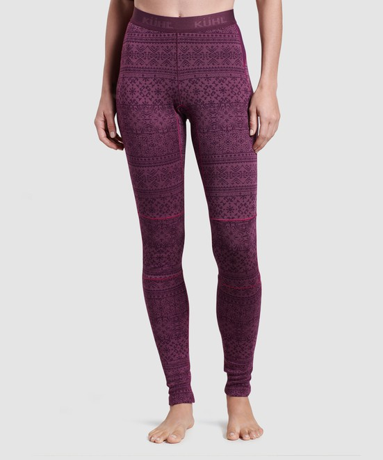 KÜHL Kaskade Bottom in category Women Baselayer