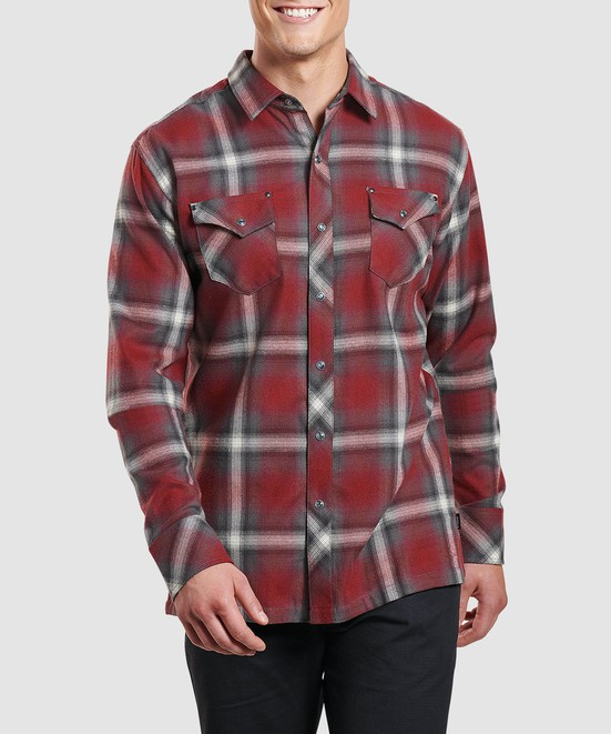 KÜHL  LOWDOWN™ SHIRT in category Men Long Sleeve