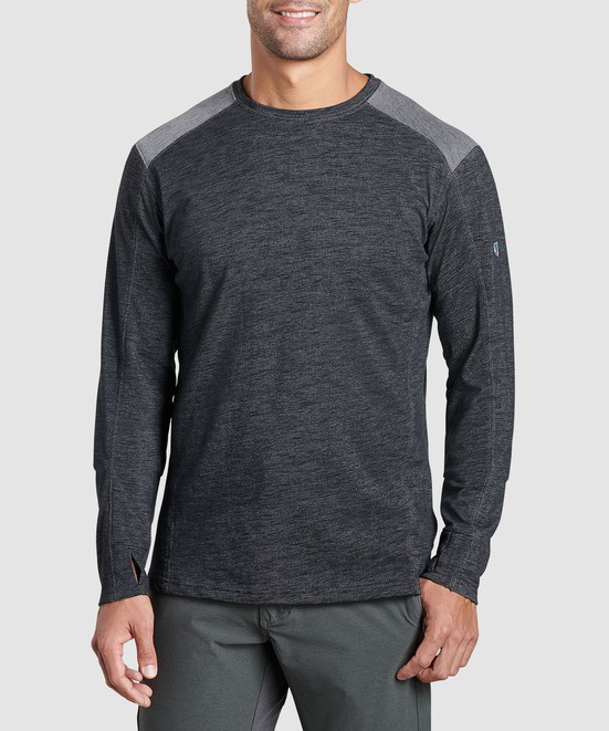KÜHL Vendetta Crew in category Men Long Sleeve