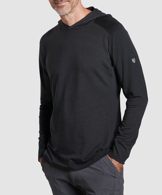 KÜHL Influx Hoody in category Men Long Sleeve