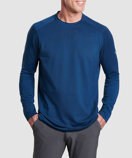 KÜHL Influx LS in category Men Long Sleeve