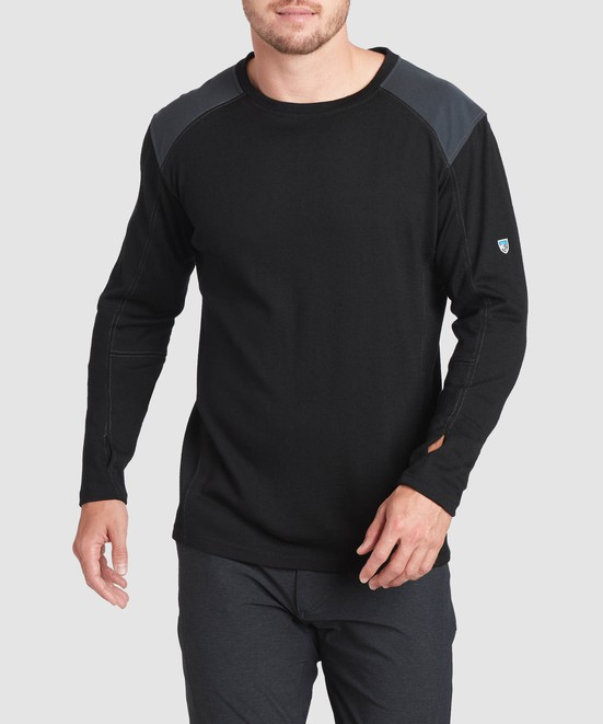 KÜHL Stellr LS in category Men Long Sleeve