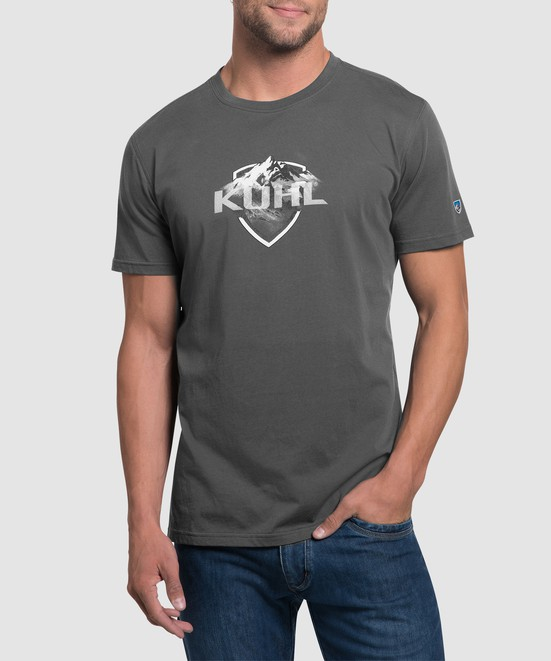 KÜHL BORN IN THE MOUNTAINS™ Tapered Fit in category Men Short Sleeve