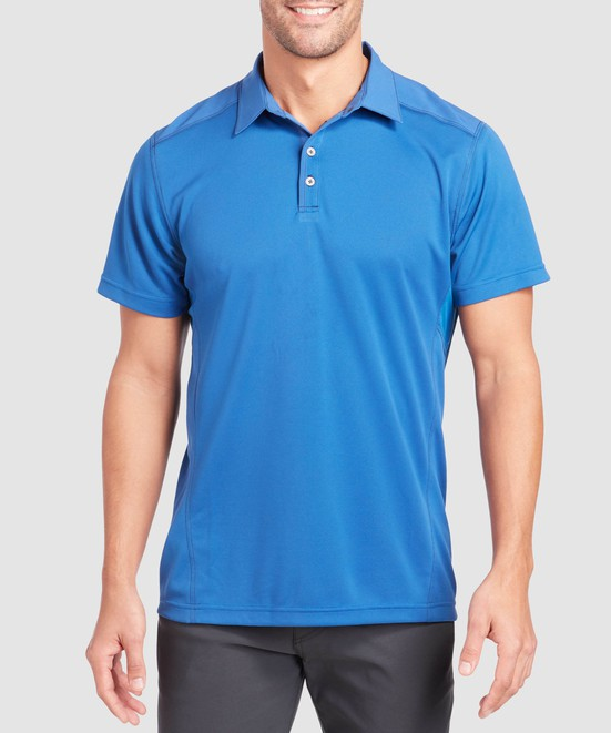 KÜHL Shadow Polo in category Men New Arrivals