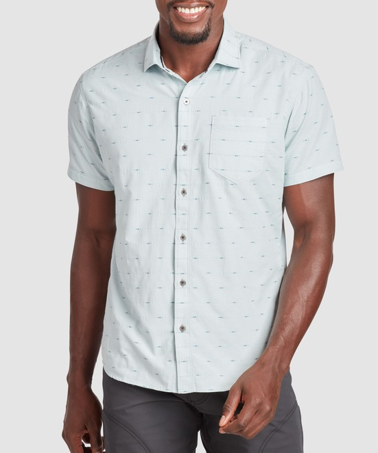 KÜHL INTREPID™ SS Tapered Fit in category Men New Arrivals