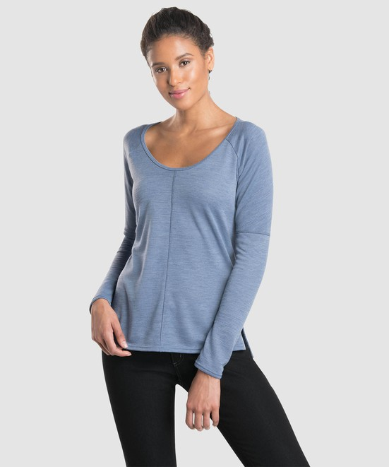 KÜHL ARDEN LS in category Women Long Sleeve