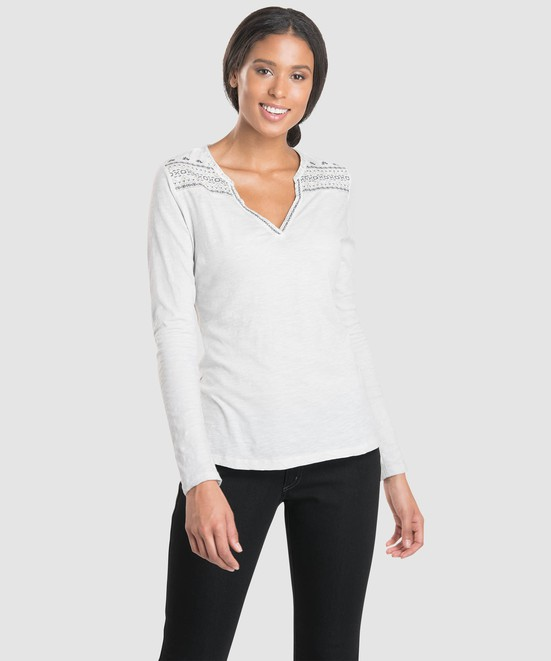 KÜHL EVIE LS in category Women Long Sleeve
