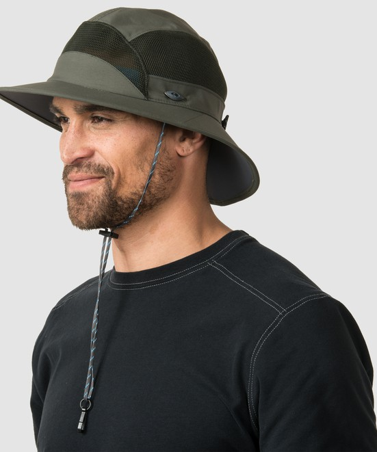 KÜHL SUN DAGGER™ HAT with Mesh in category Men New Arrivals