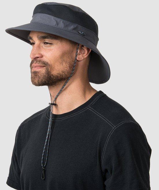 KÜHL SUN BLADE™ HAT with Mesh in category Men Hats, Belts, Accessories