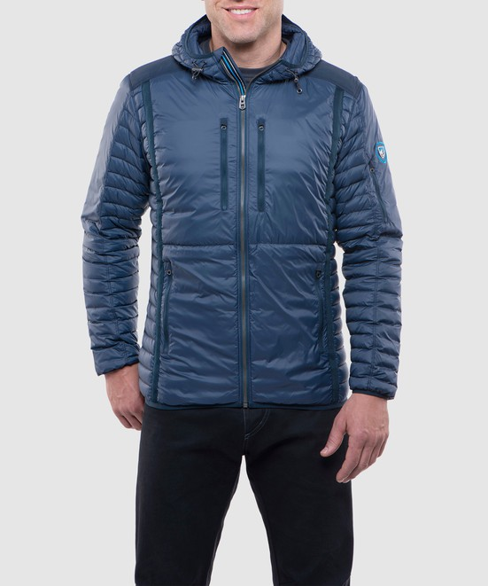 KÜHL SPYFIRE® HOODY in category Men Outerwear